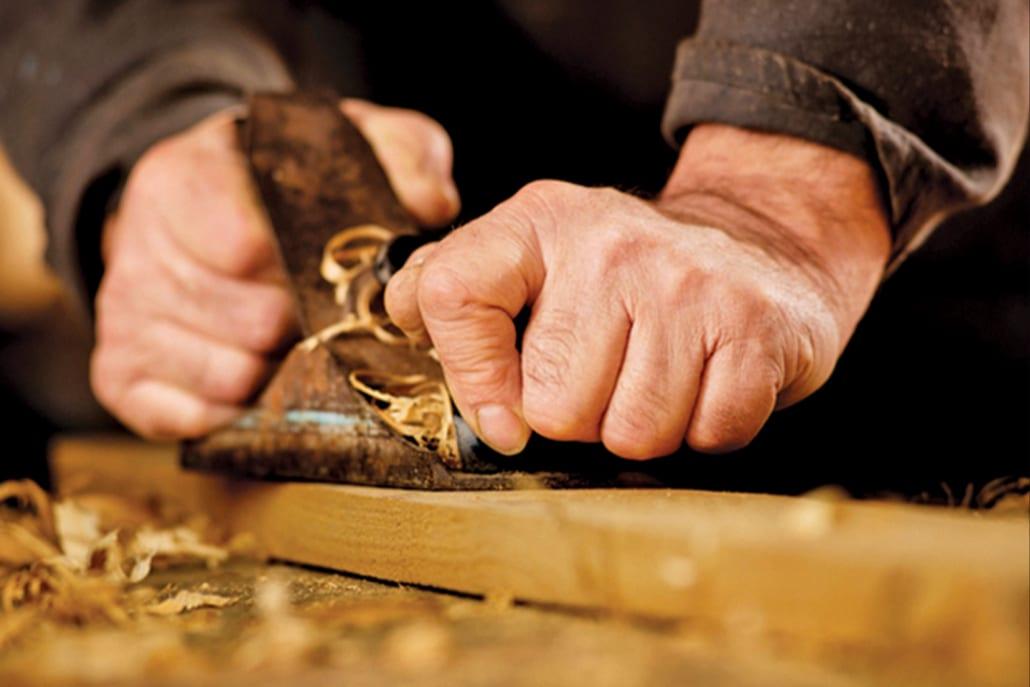 Traum Safe Craftsmanship