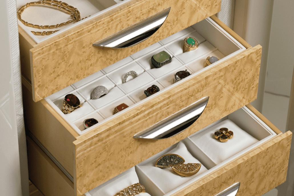 Traum Safe Jewelry